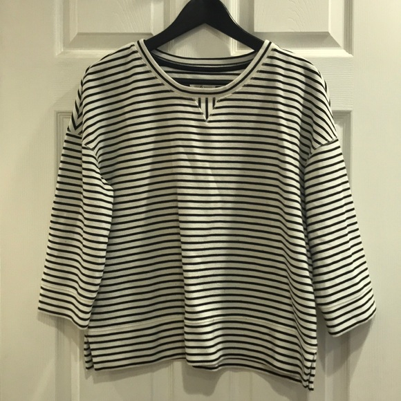 Lou & Grey Tops - Lou & Grey boxy sweater